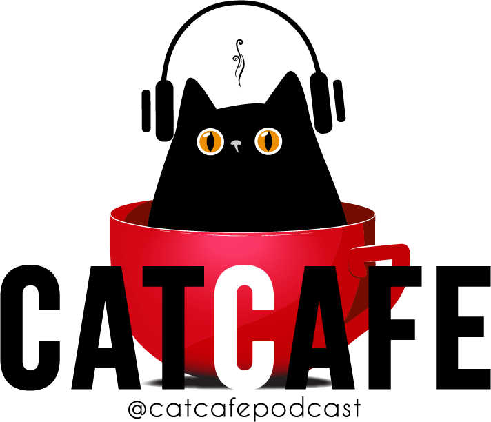 CatCafe Podcast